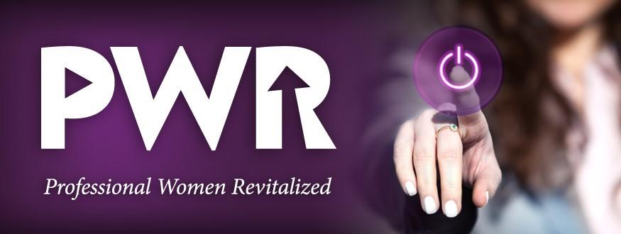 Professional Women Revitalized