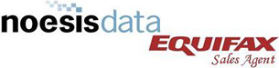 Noesis Data | Equifax Sales Agent